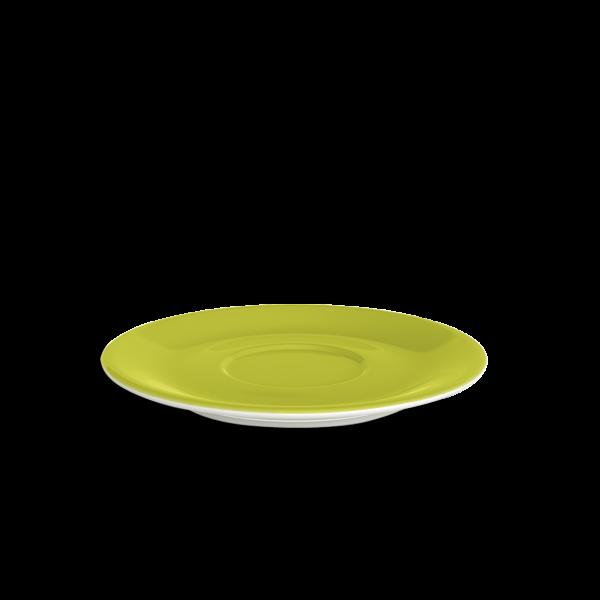 Jumbo Untertasse Limone (19,5cm)
