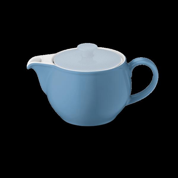 Teekanne Unterteil Vintage Blue (0,8l)