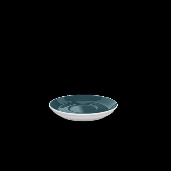 Espresso Untertasse Petrol (11cm)