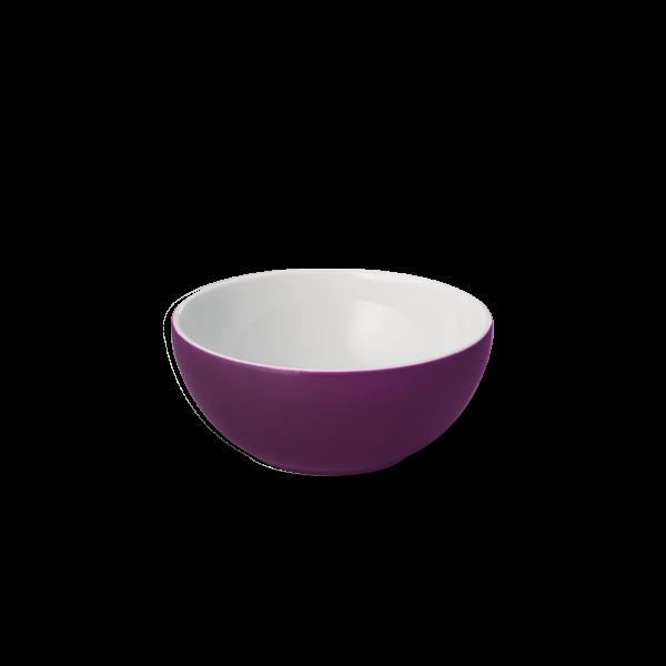 Müsli/-Salatschale Pflaume (15cm; 0,6l)