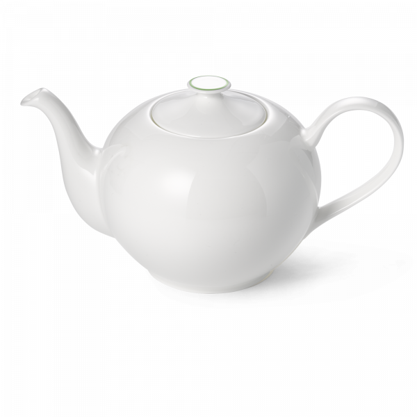 Teekanne Grün (1,3l)