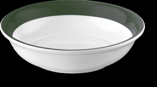 Dessertschale Russischgrün (16cm; 0,4l)