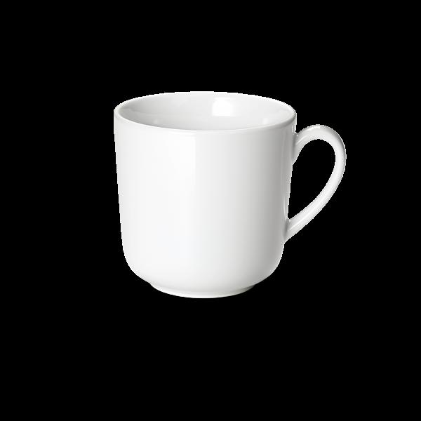 Becher Weiß (0,45l)
