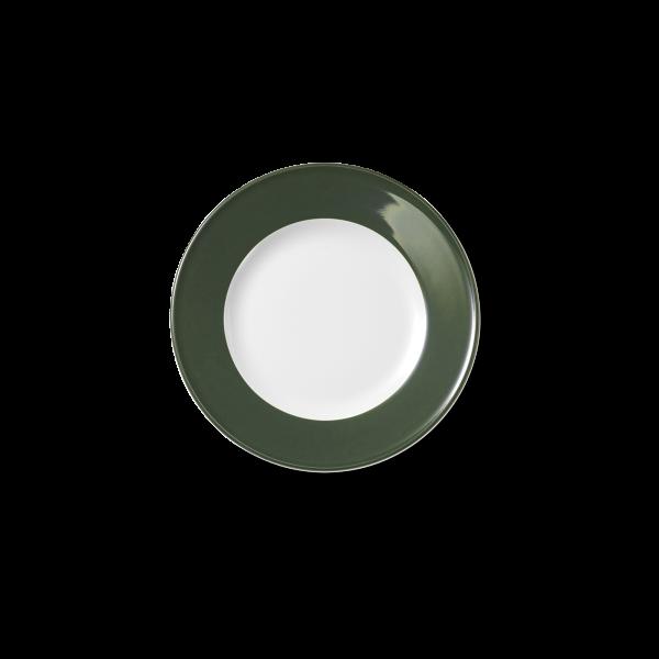 Brotteller Russischgrün (17cm)