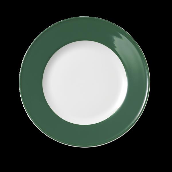 Dinner Plate Dark Green (28cm)