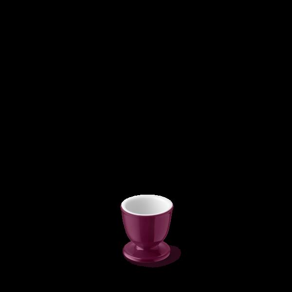 Eierbecher Bordeaux
