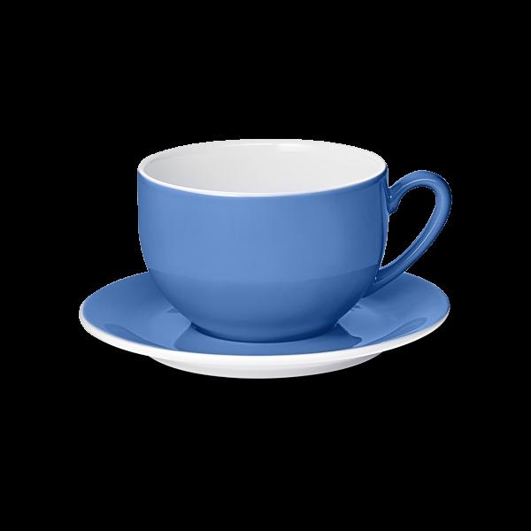 Set Jumbotasse Lavendelblau (0,6l)