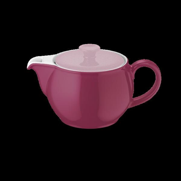 Teekanne Unterteil Himbeere (0,8l)