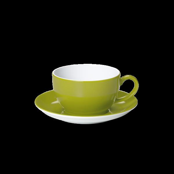 Set Kaffeetasse Oliv (0,25l)