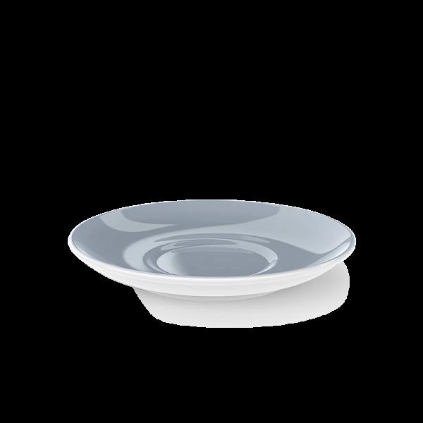 Cappuccino Untertasse Grau (16cm)