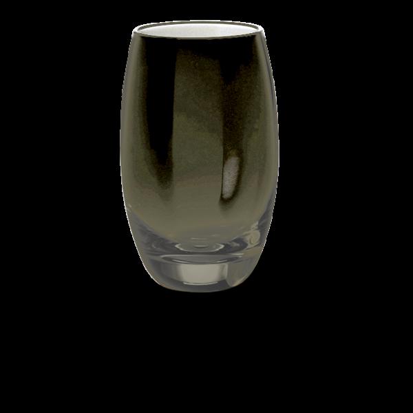 Glas 0,40 l grau
