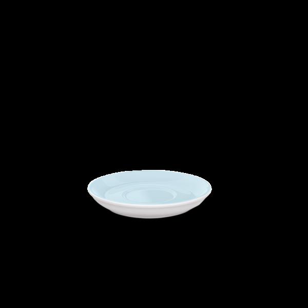 Espresso Untertasse Eisblau (11cm)