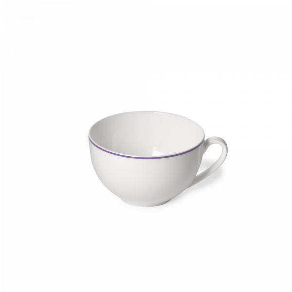 Kaffeetasse Flieder (9,7cm; 0,25l)