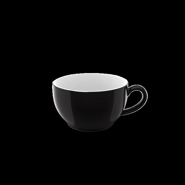 Kaffeetasse Schwarz (0,25l)