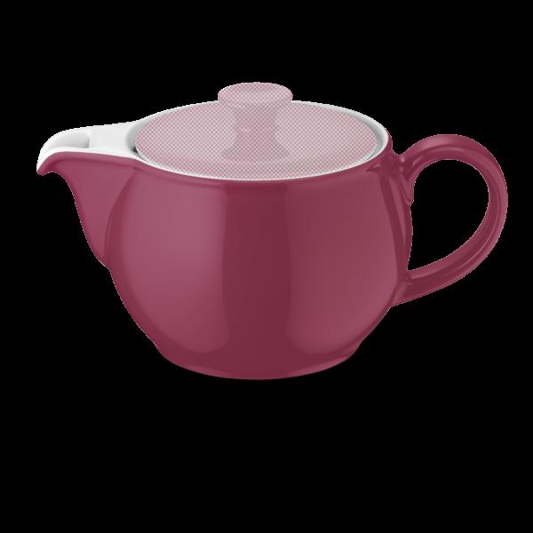 Teekanne Unterteil Himbeere (1,1l)