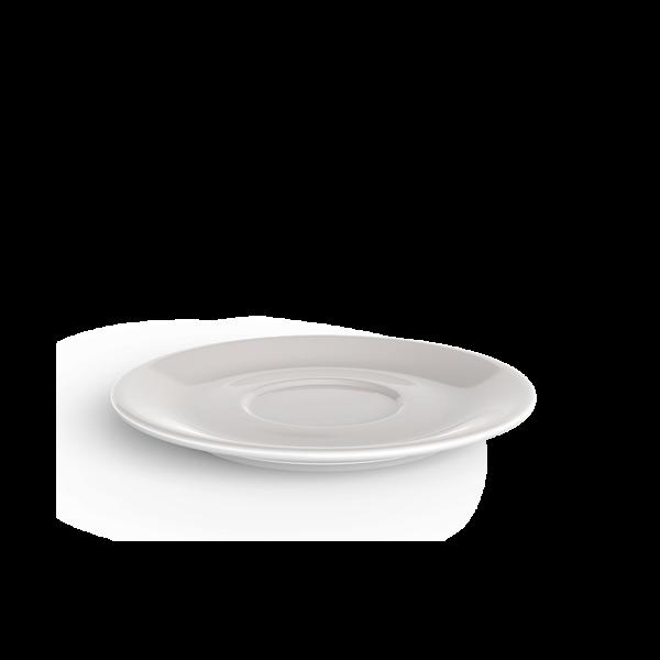 Jumbo Untertasse Pearl (19,5cm)