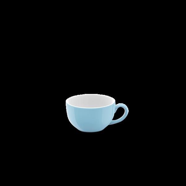 Espresso cup Sky blue (0,1l)