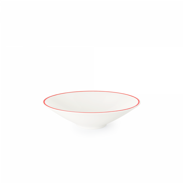 Schälchen Rot (13,5cm)