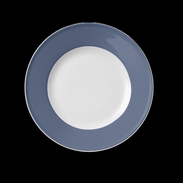 Dinner Plate Indigo (26cm)