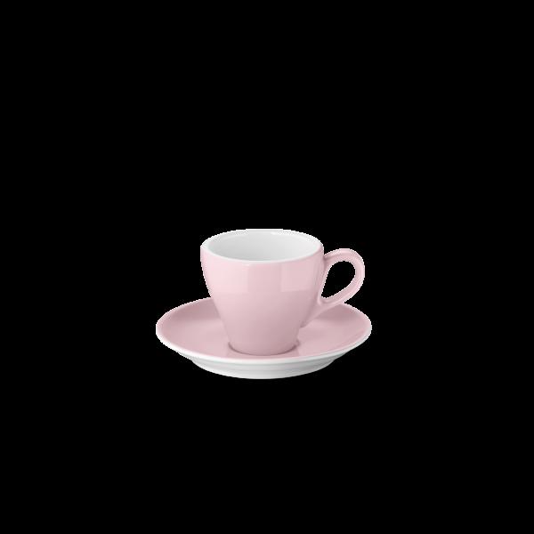 Set Espresso cup Pale Pink (0,09l)