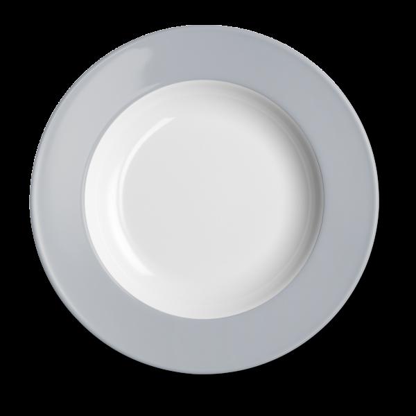 Pastateller Lichtgrau (31cm)