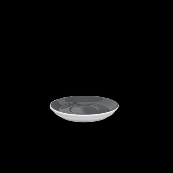 Espresso Untertasse Anthrazit (11cm)