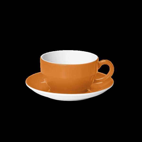 Set Breakfast cup Orange (0,3l)