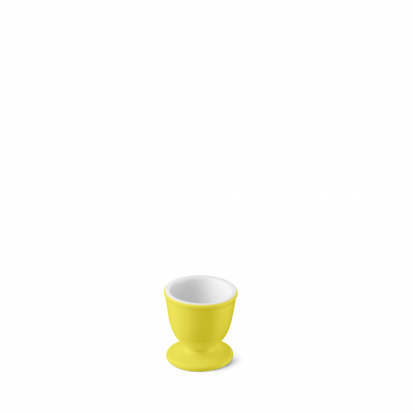 Eierbecher Zitrone