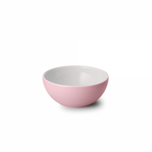 Müsli/-Salatschale Zartrosa (12cm; 0,35l)