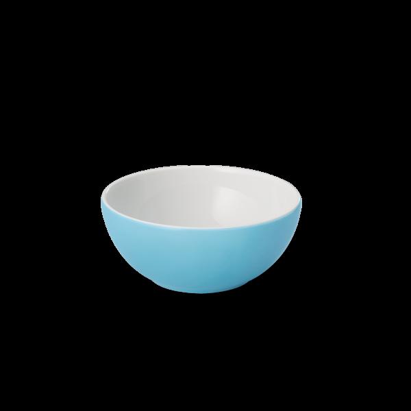 Müsli/-Salatschale Hellblau (15cm; 0,6l)