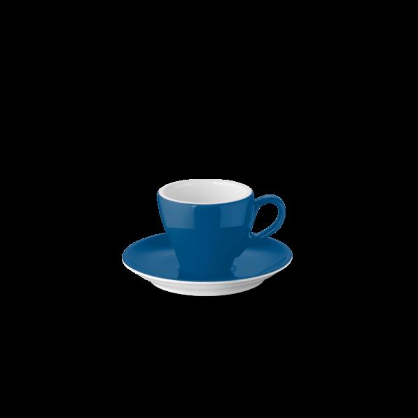 Set Espressotasse Pazifikblau (0,09l)