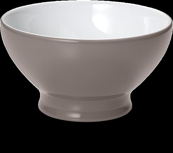Müslischale Kiesel (13,5cm; 0,5l)