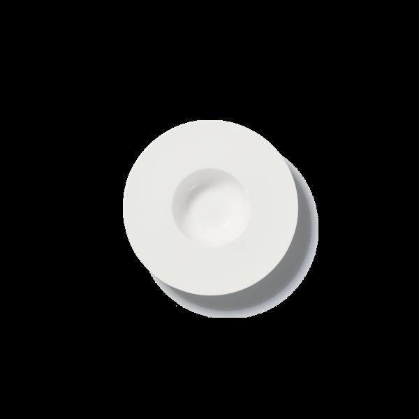 Miniteller tief breiter Rand (13,5cm; 0,1l)