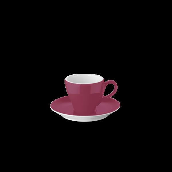 Set Espressotasse Himbeere (0,09l)