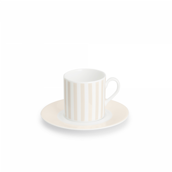 Set Espressotasse Puder (0,1l)