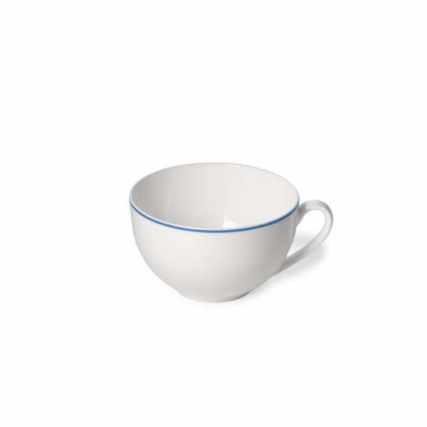 Kaffeetasse Hellblau (9,7cm; 0,25l)