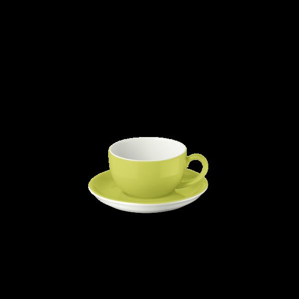 Set Espresso cup Lime (0,1l)