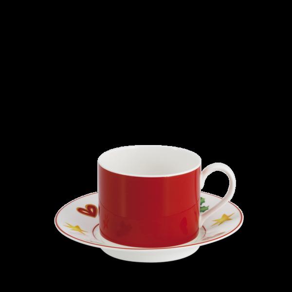 Kaffee Untertasse