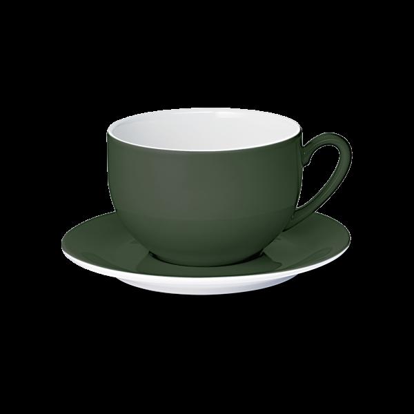 Set Jumbotasse Russischgrün (0,6l)