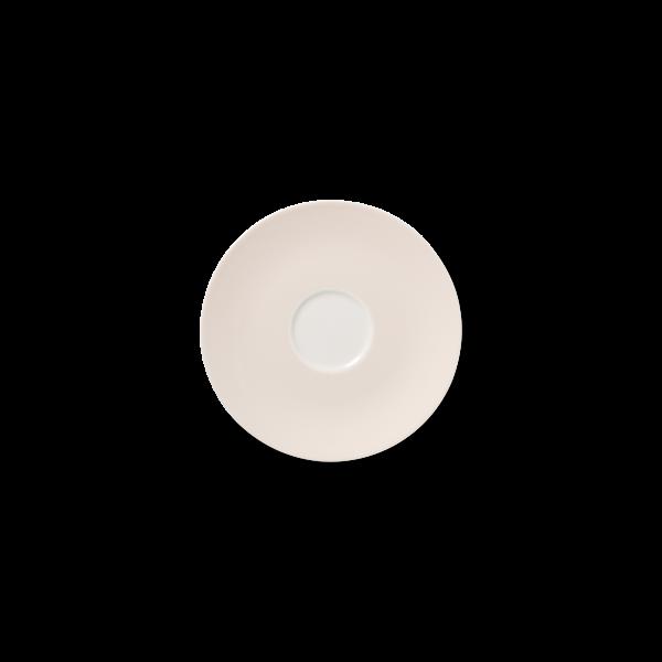 Kaffee Untertasse Puder (16cm; 0,25l)