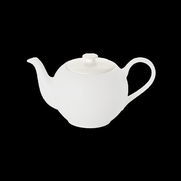 Deckel Teekanne 0,45 l weiss