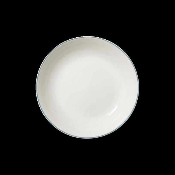 Soup Plate Mint (22,5cm)
