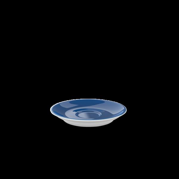 Espresso Untertasse Classico Pazifikblau (11,9cm)