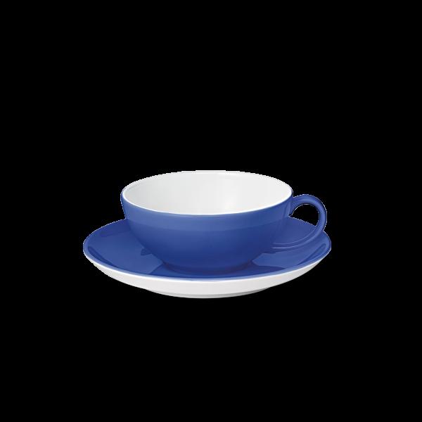 Set Tea cup Cornflower (0,22l)