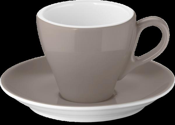 Set Espressotasse Kiesel (0,09l)