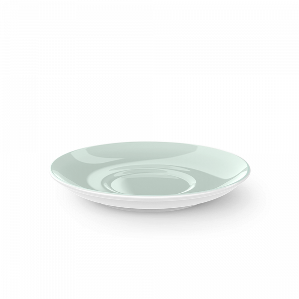 Cappuccino Untertasse Mint (16cm)