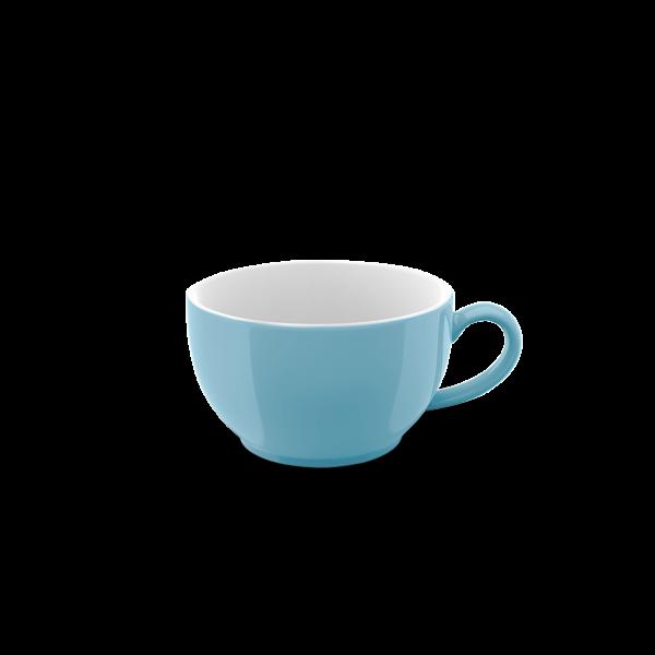 Kaffeetasse Malibu Türkis (0,25l)