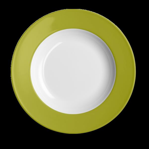 Pastateller Oliv (31cm)