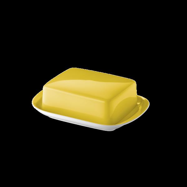 Butterdose Sonnengelb