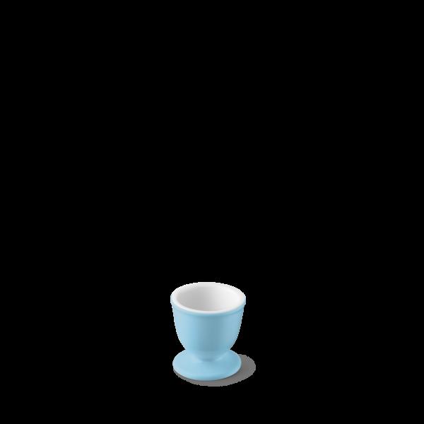 Eierbecher Hellblau